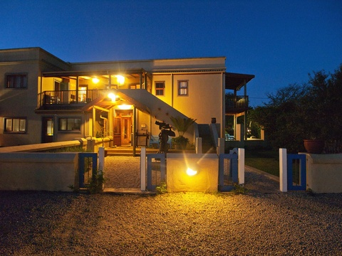Tsitsikamma Storms River Lodge Accommodation