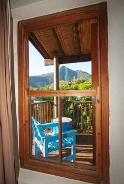 Storms River Tsitsikamma Accommodation