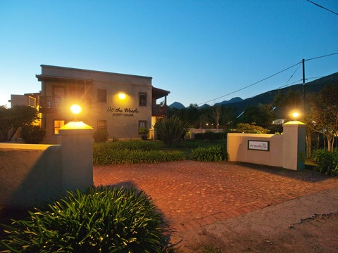 Views Tsitsikamma Guest House Accommodation