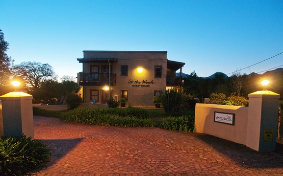 Tsitsikamma Garden Route  Accommodation