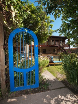 Garden Route Tsitsikamma Guest House Accommodation