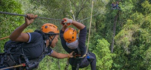 20% less for Tsitsikamma Canopy Tours
