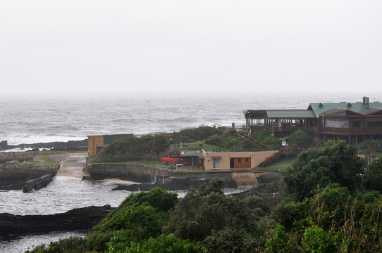 Tsitsikamma Guesthouse Storms River Mouth