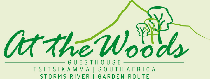 Tsitsikamma Accommodation | Guest House | At the Woods